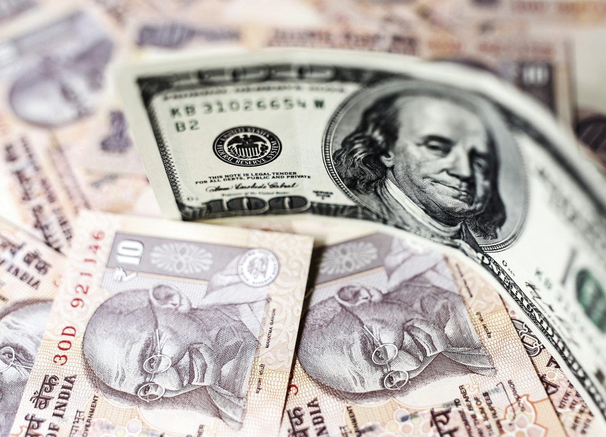 Forex Reserves Rise To Fresh Record Of $476.092 Billion