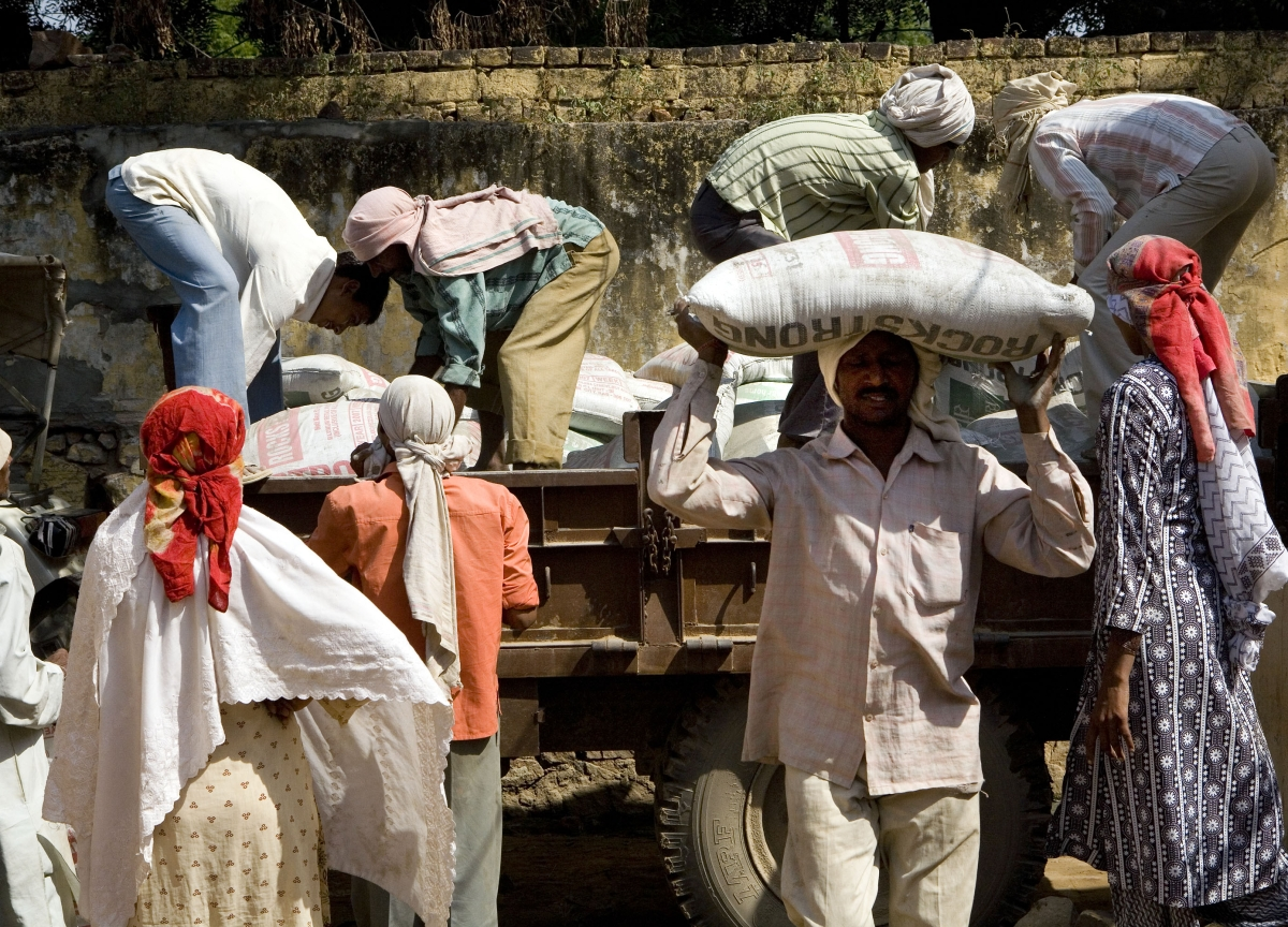 How Cement Makers Fared In The Fourth Quarter
