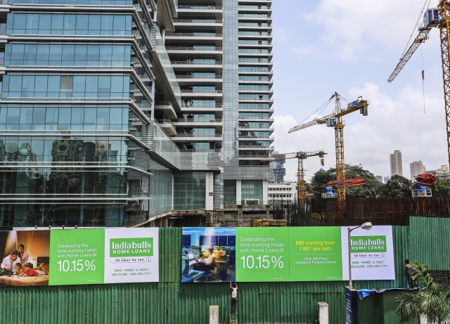 How do housing finance companies work