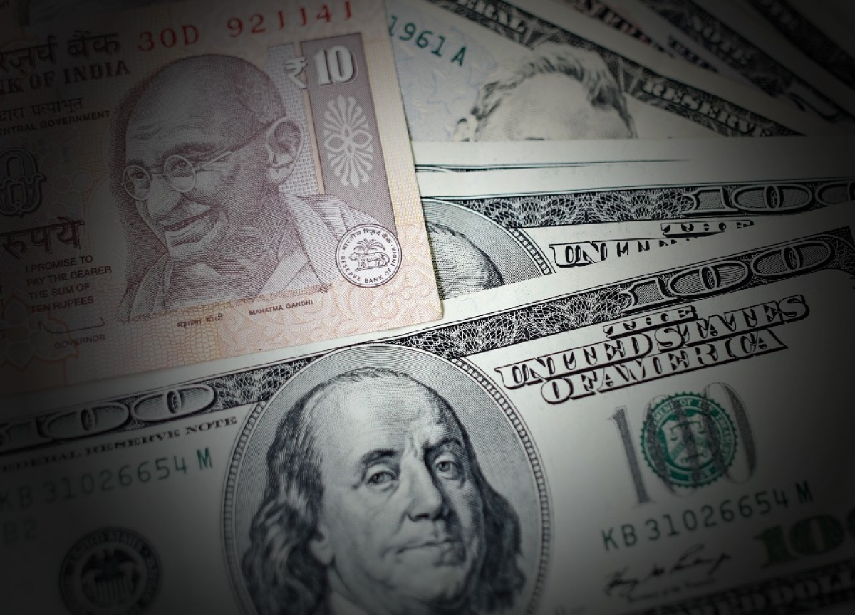 India's Forex Reserves Back At A Record High