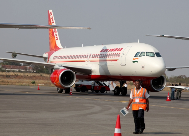 Centre To Expedite Air India's Disinvestment, Says Civil
