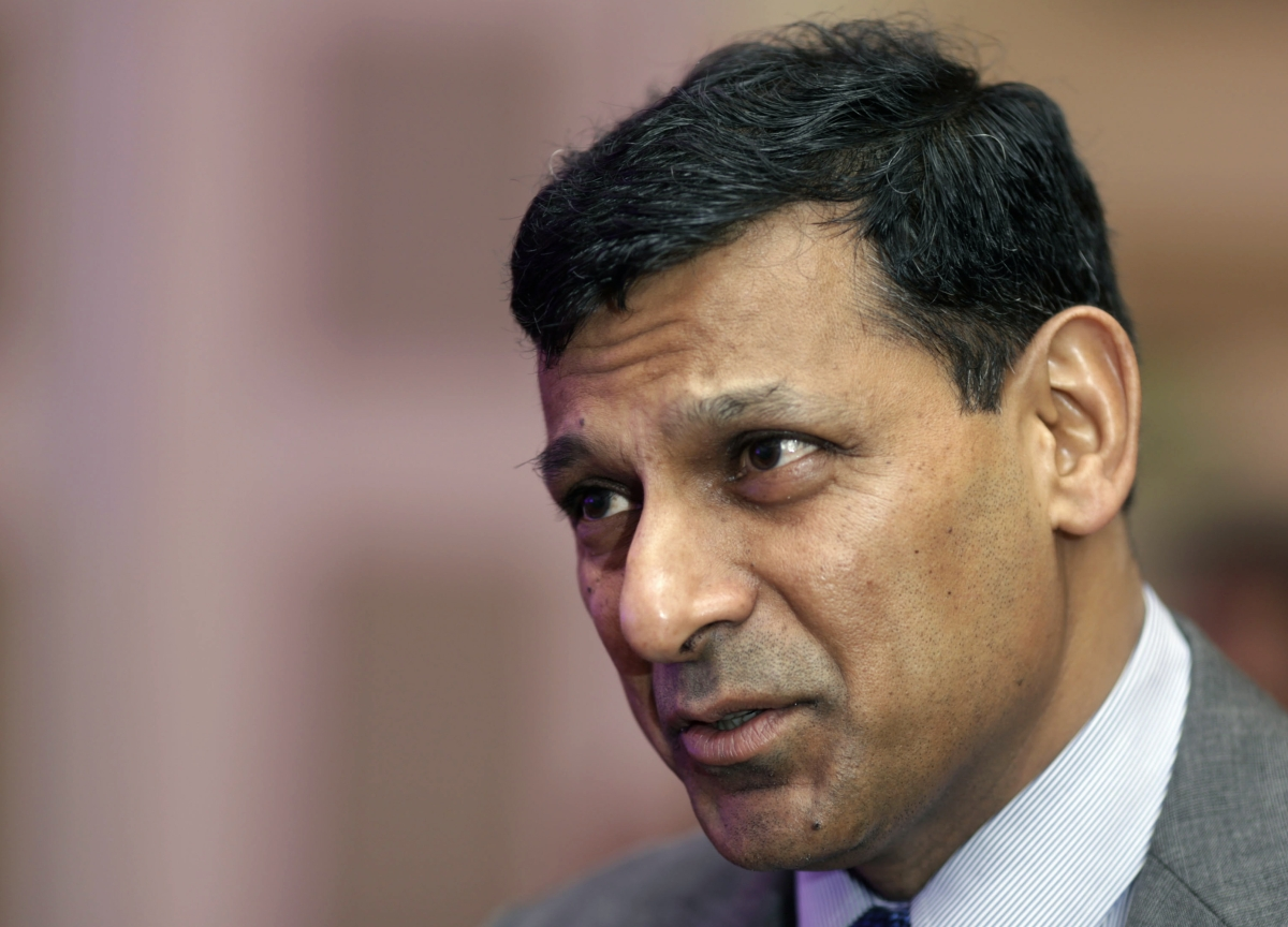 Global Economy in Better Place After Fed Cuts, Trade Progress, Ex-RBI GovernorSays