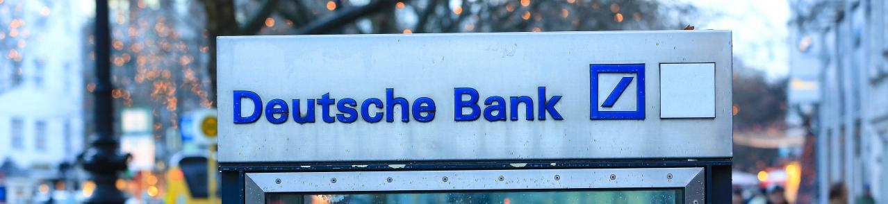 Deutsche Bank's Merger Is a Political Minefield for Merkel