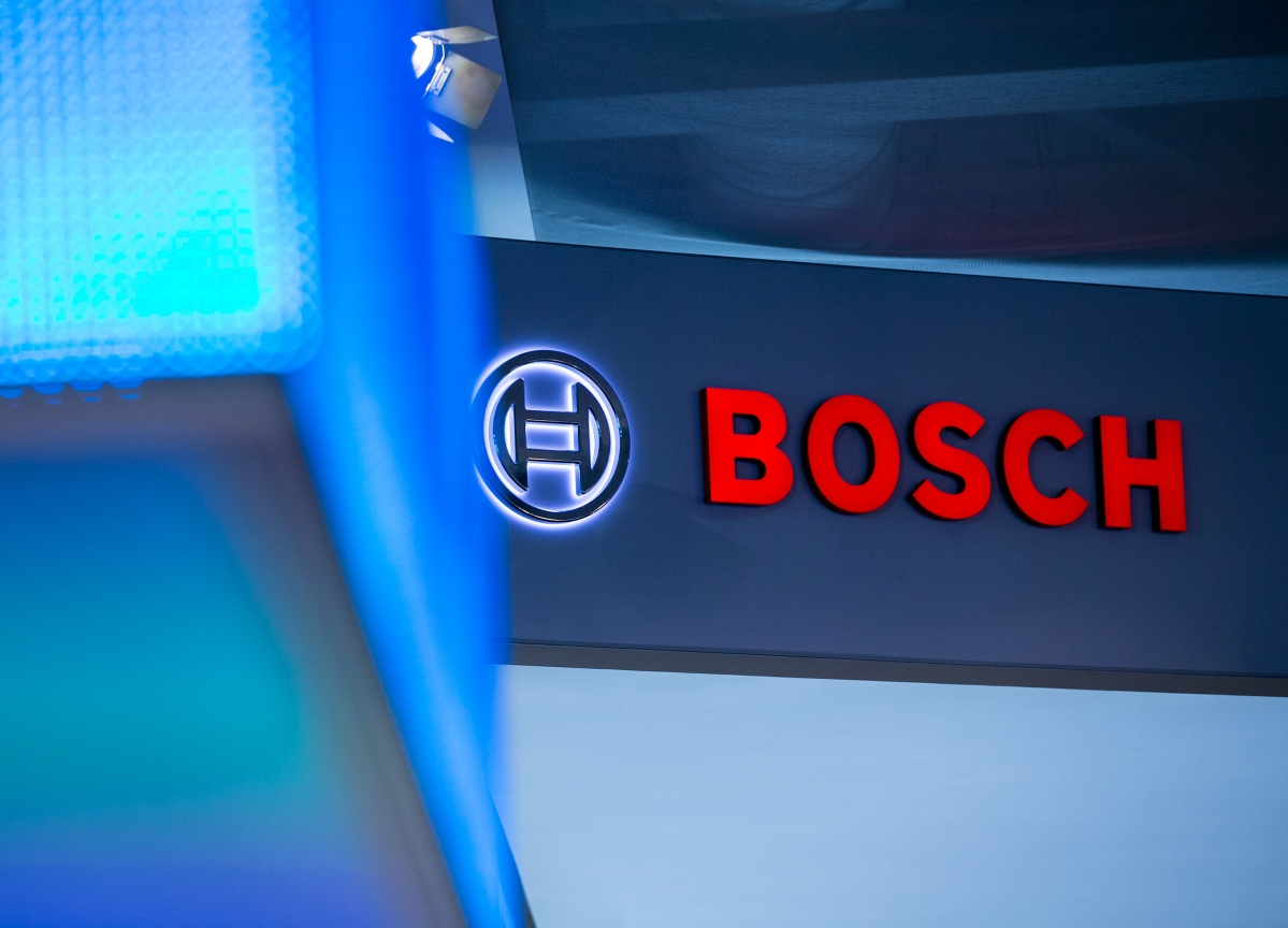 Bosch To Undertake 13-Day Production Suspension Across Two Plants
