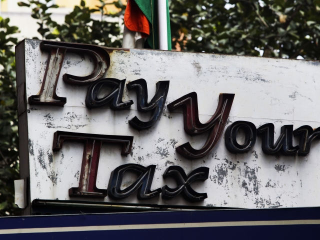 New Income Tax Rules Offer No Relief To Black Money Cases