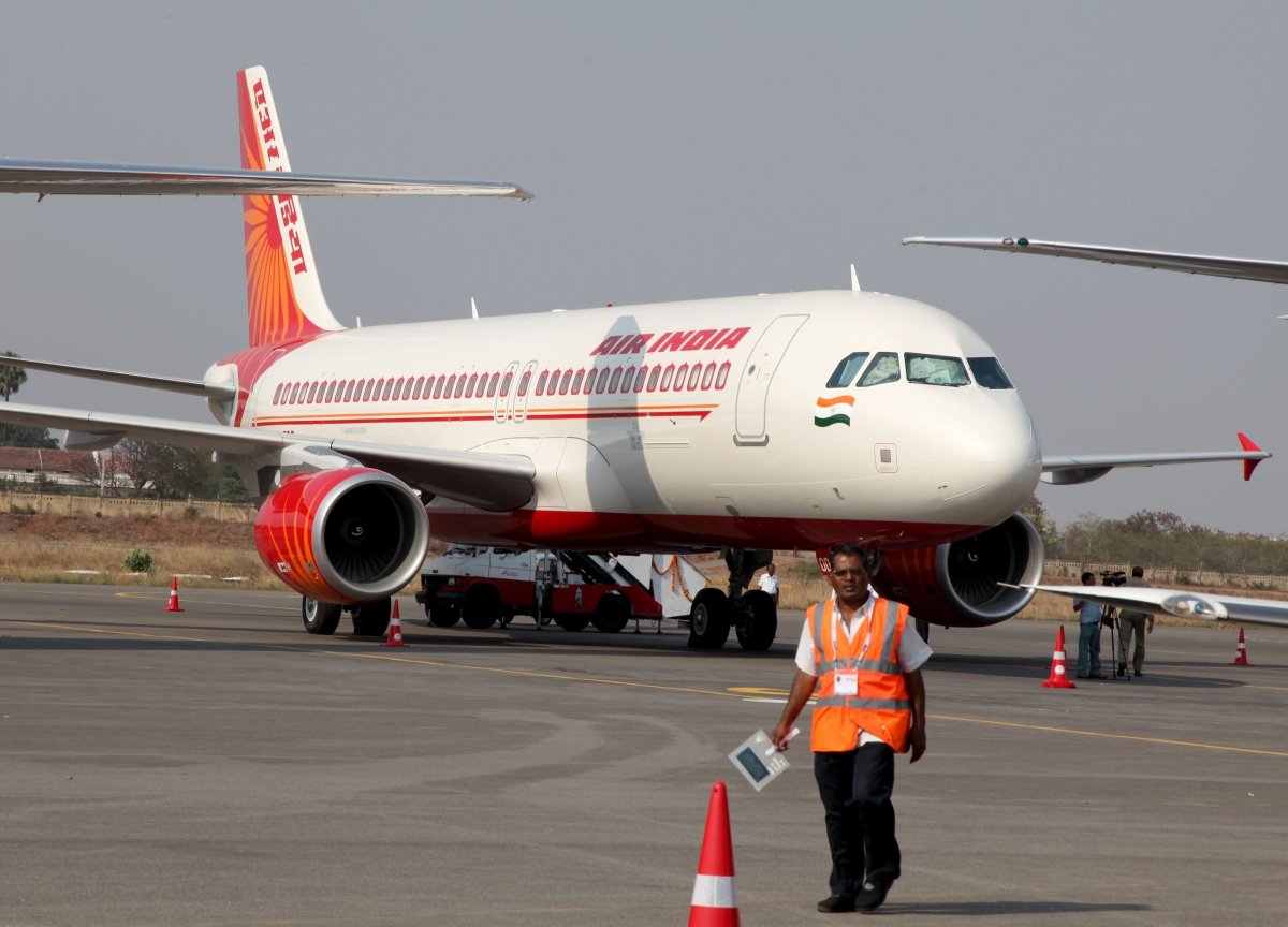 Air India's Provisional Loss Widens, Government To Go Ahead With Divestment