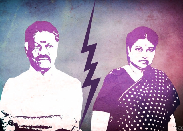 TN Live: Sasikala Roars, Vows To Defend Amma's Legacy Like A Lion