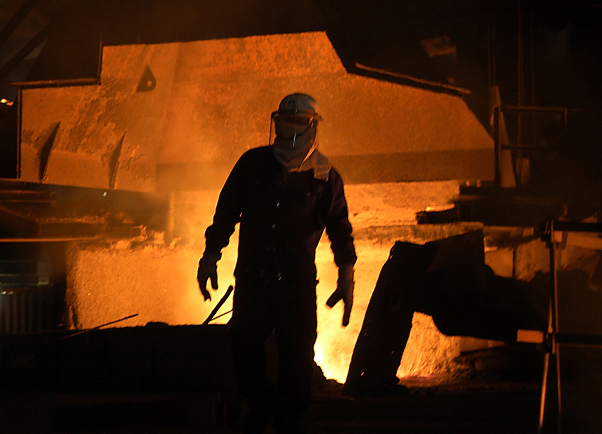 Q3 Results: Tata Steel's Profit Surges As Acquisitions Start Paying Off