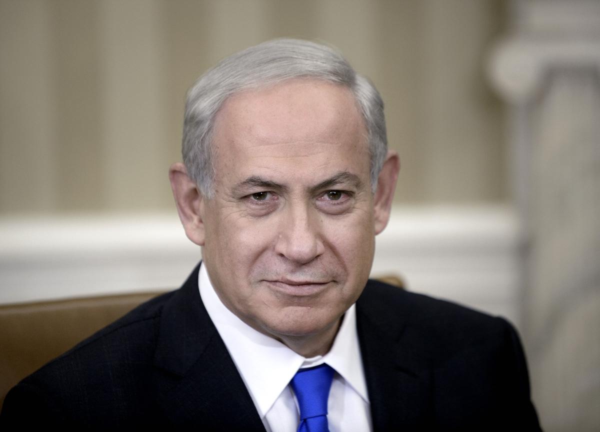 Netanyahu Seeks Trump Bump as He Brings Re-Election Bid to U.S.