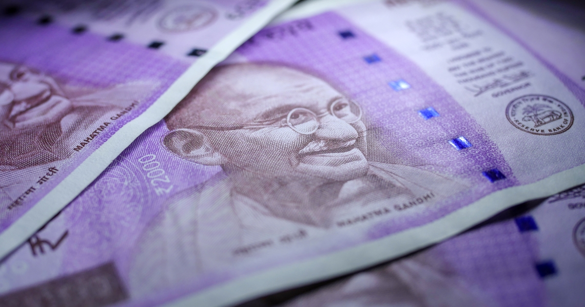 Could High Real Interest Rates Dampen Investment In India?