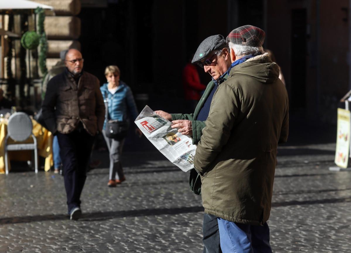 Italy's Populists Lose a Big Confidence Vote