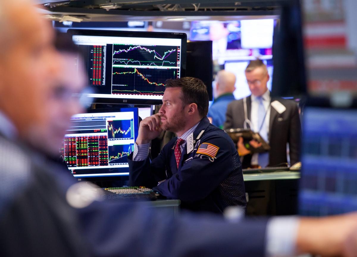 Hedge Fund Liquidity Falls to Danger Zone in U.S. Stock Market