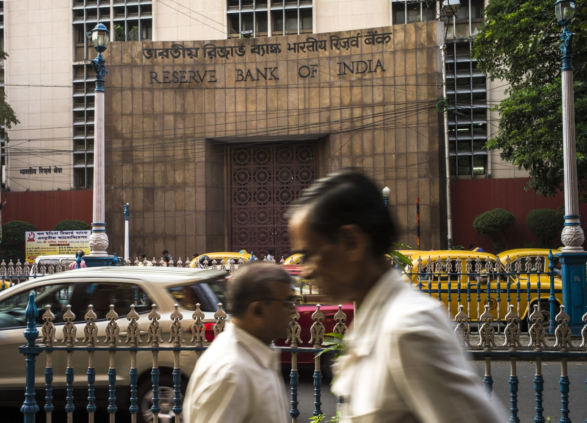 RBI To Allow Round-The-Clock NEFT Fund Transfers From December