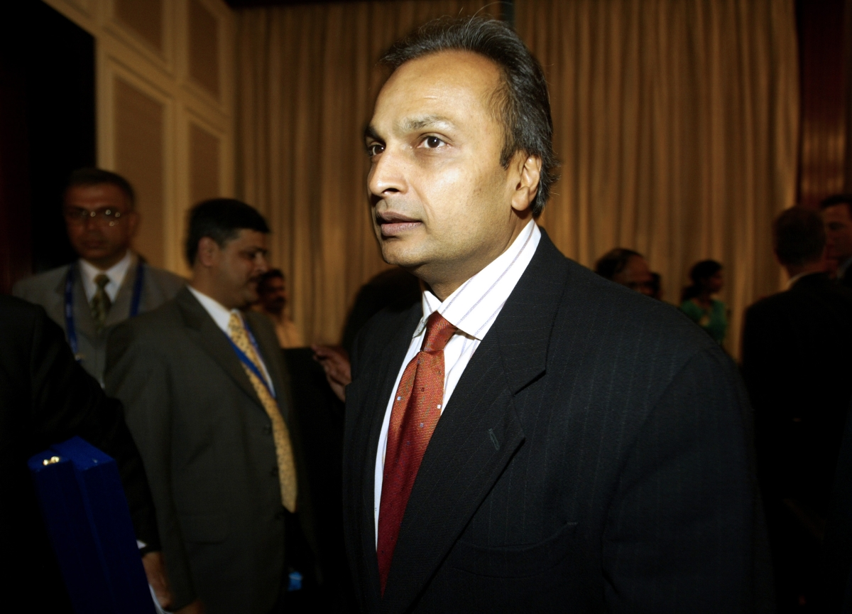 NCLAT To Decide Over Insolvency Plea Of Reliance Communications