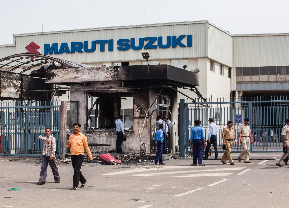 Maruti Suzuki's Passenger Vehicle Market Share Shrinks In April-August; Hyundai, Mahindra Gain