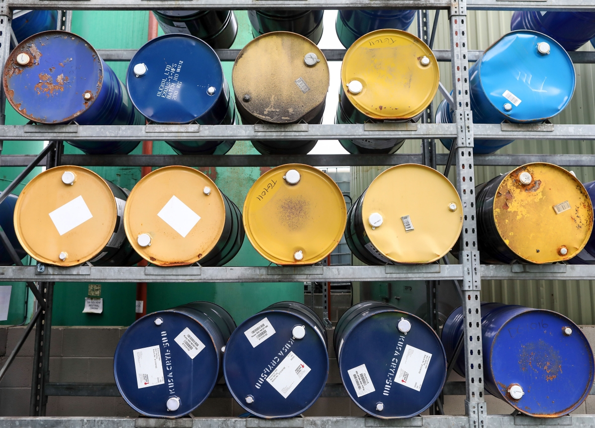 OPEC+ May Consider Oil Cuts as Price Drops on Risk of Surplus