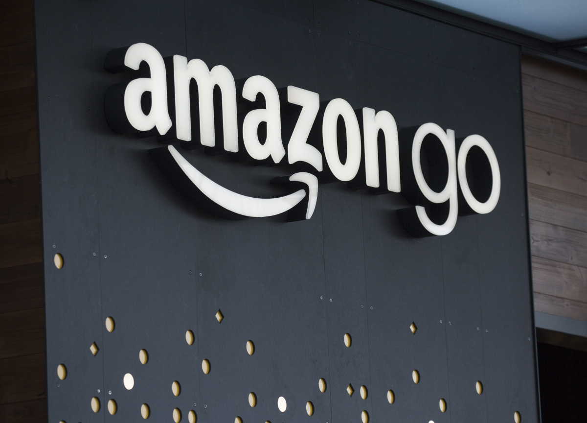 Amazon Is Planning to Open Cashierless Supermarkets Next Year