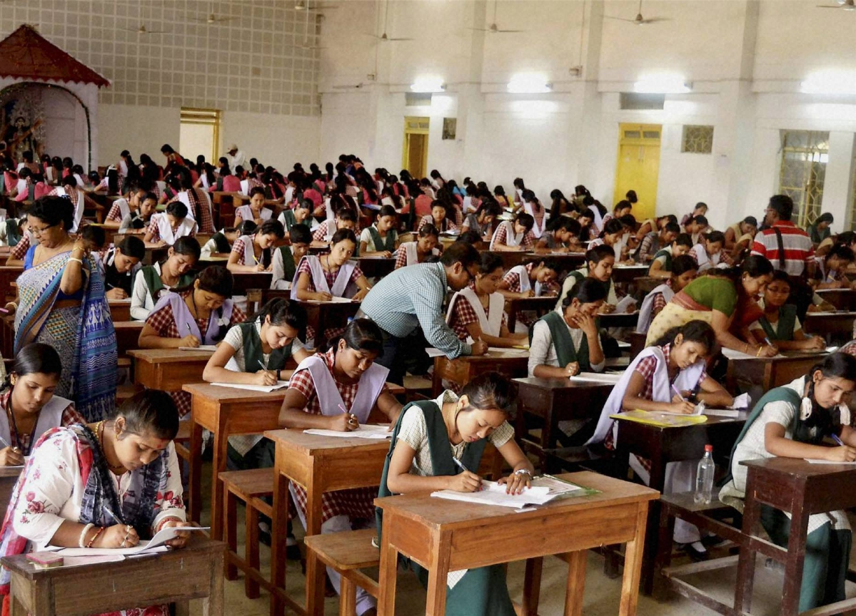Coronavirus: CBSE Postpones Class 10, 12 Board Exams Till March 31