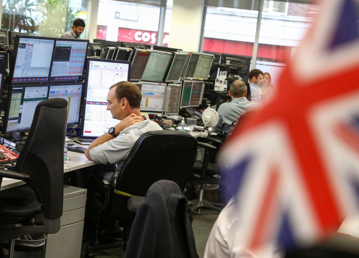 Chevron Sends London Traders Home on Coronavirus Concern