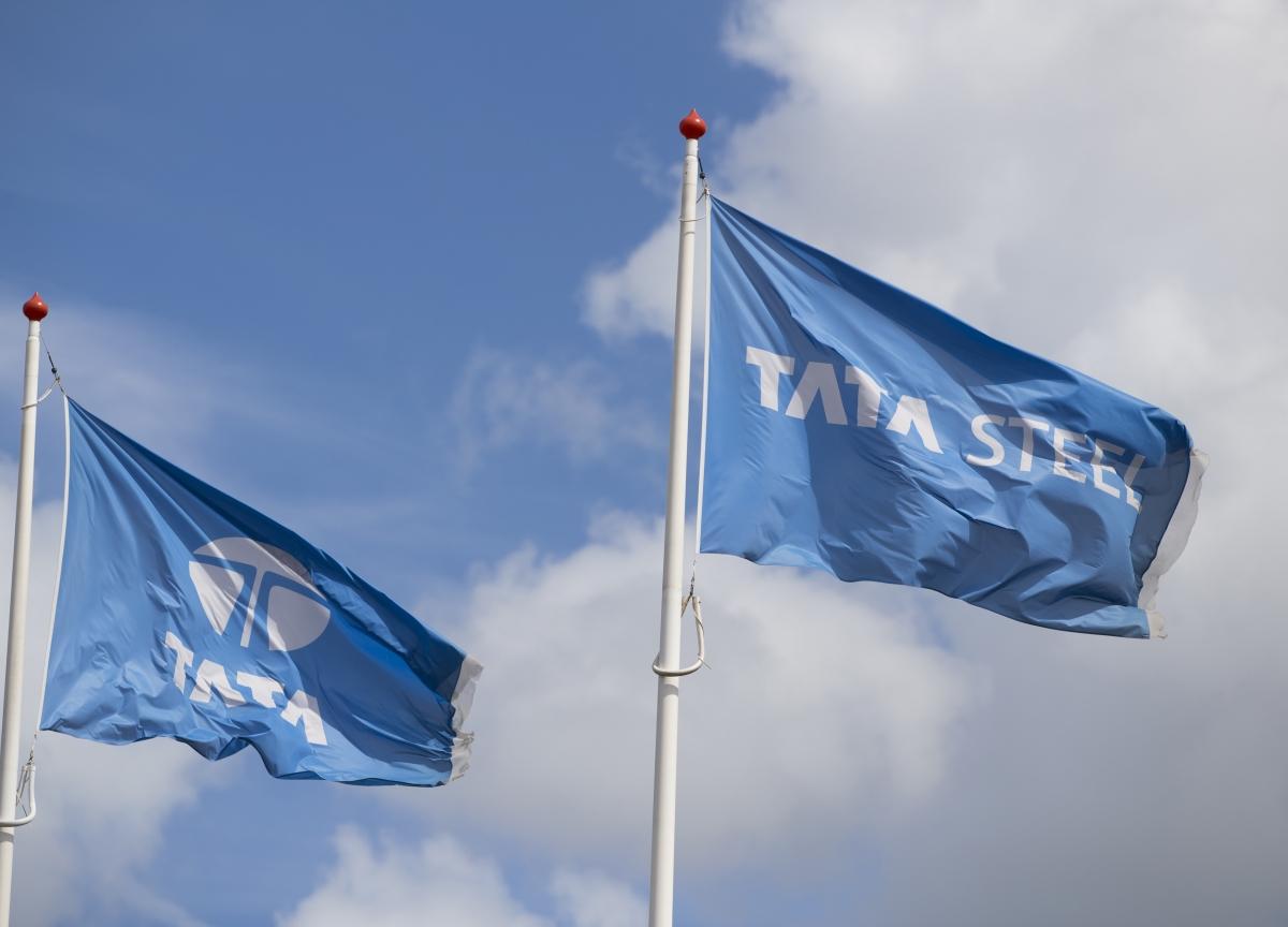 Tata Steel's $1-Billion Debt Reduction Plan Hits A Bump