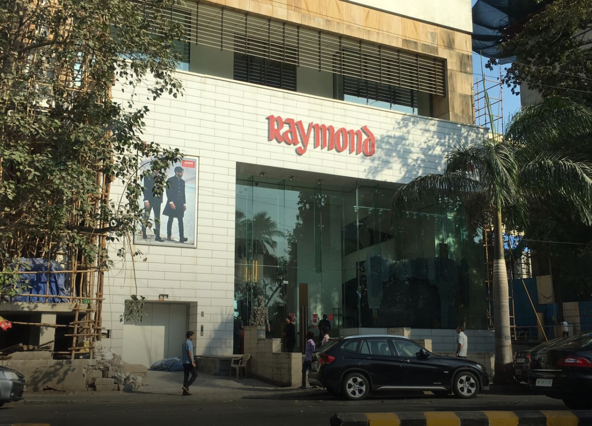 Raymond Demerges Its Branded Lifestyle Business, Shares Surge