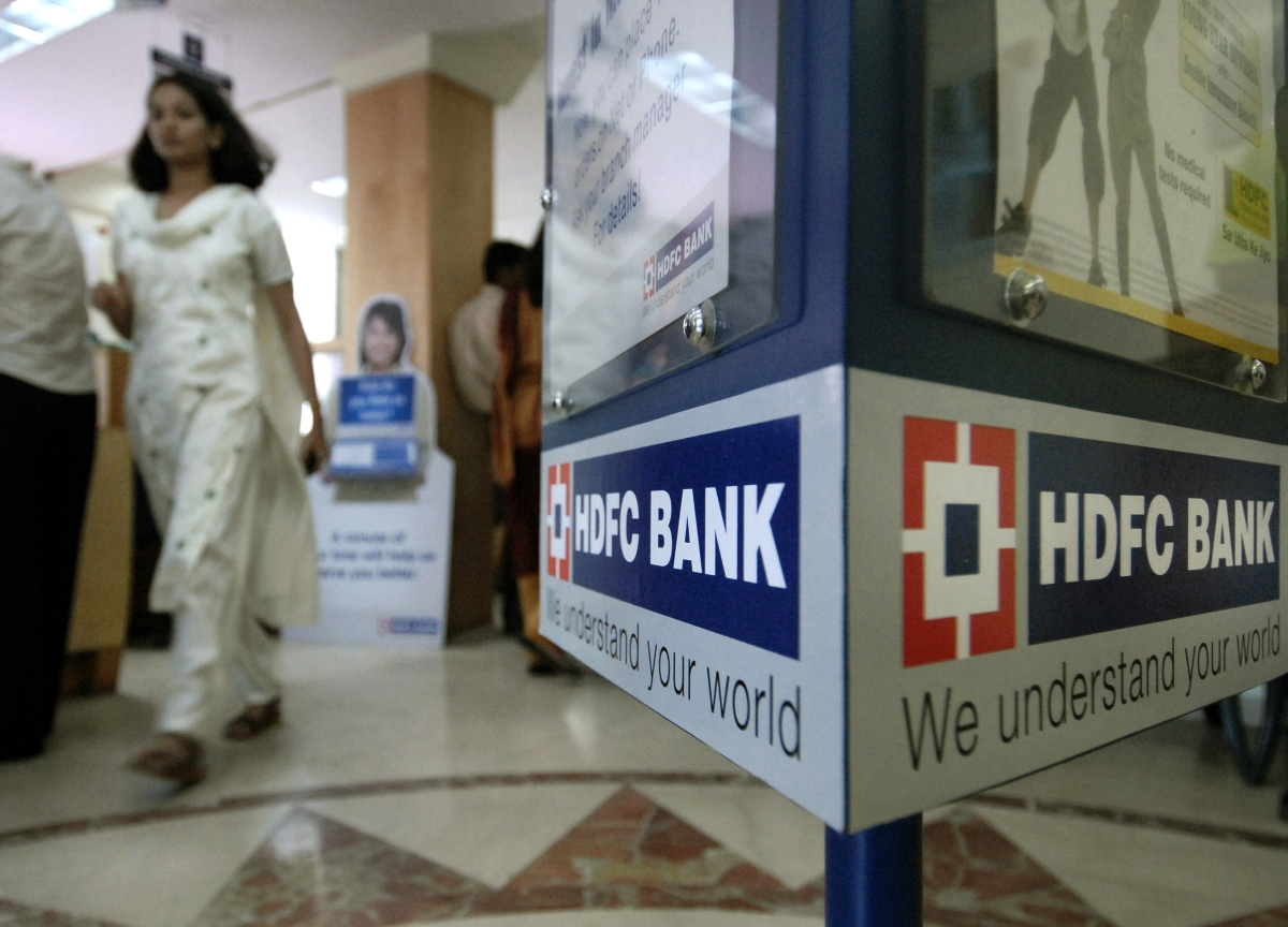 Lessons From The FPI Limit Breach In HDFC Bank