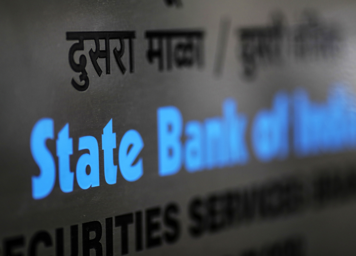 SBI Cuts MCLR By 5 Basis Points On Loans Of All Tenors