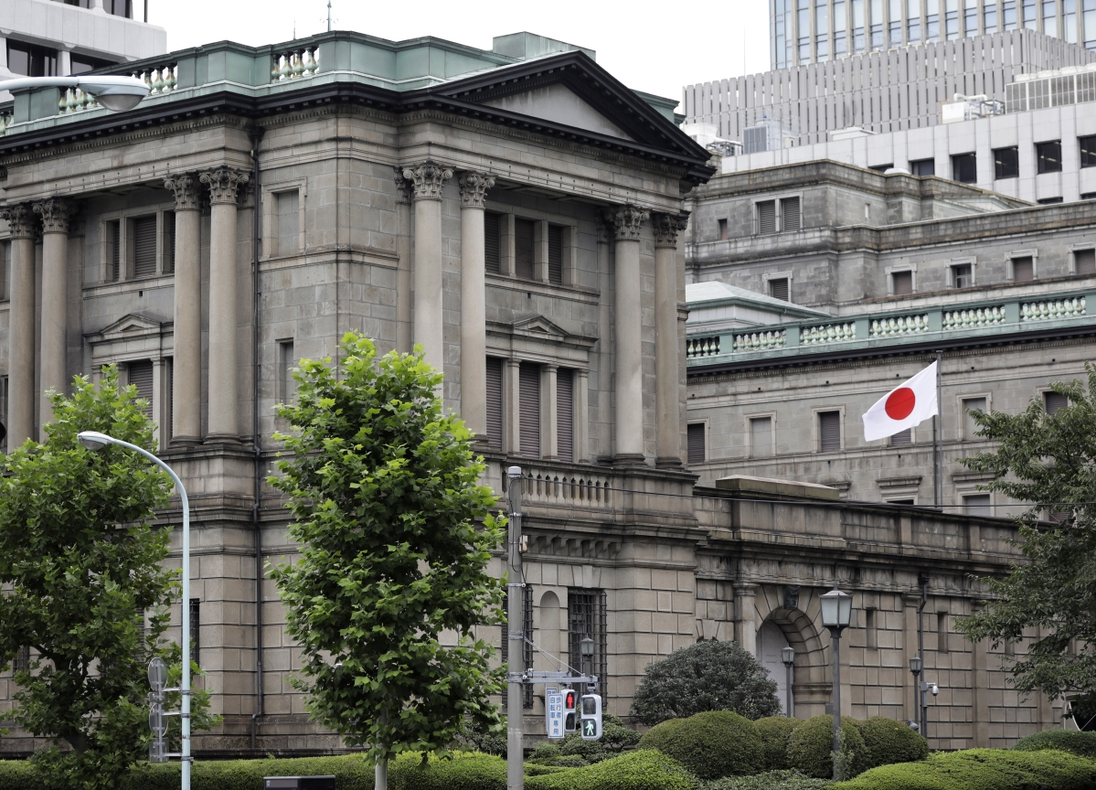 BOJ Policy Change Speculation Roils Markets