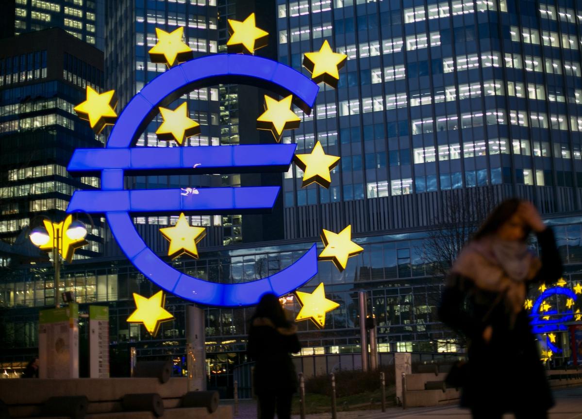 The ECB Faces a Balance Sheet Dilemma