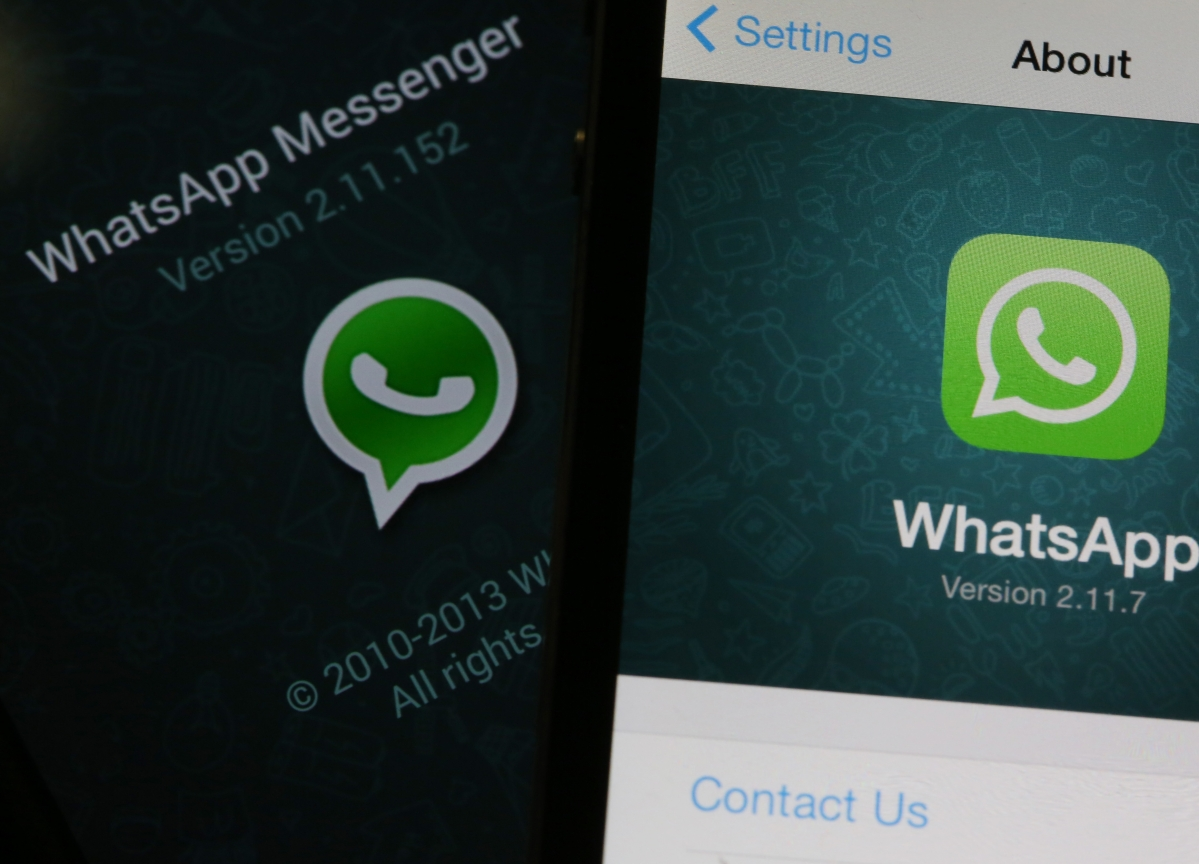 WhatsApp Privacy Policy: Government Tells Supreme Court It's Working On Data Protection