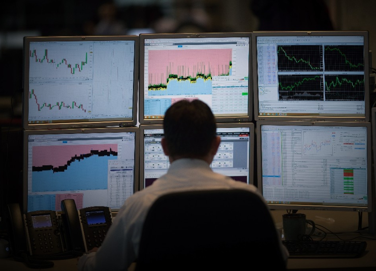 Sensex, Nifty Clock Worst Week In Nearly Four Months