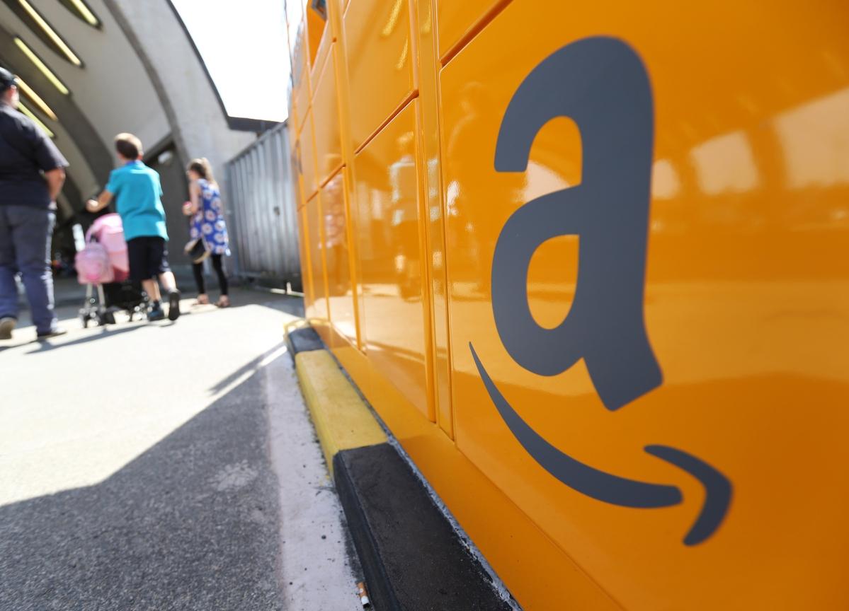 Amazon Seeks Internal Pentagon Documents in JEDI Cloud Case