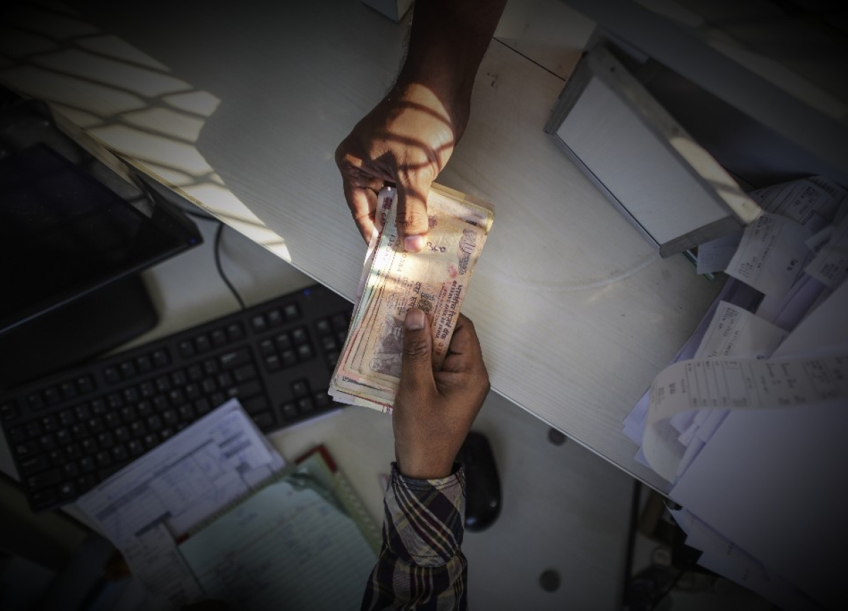 India To See 10% Salary Increase In 2020: Report