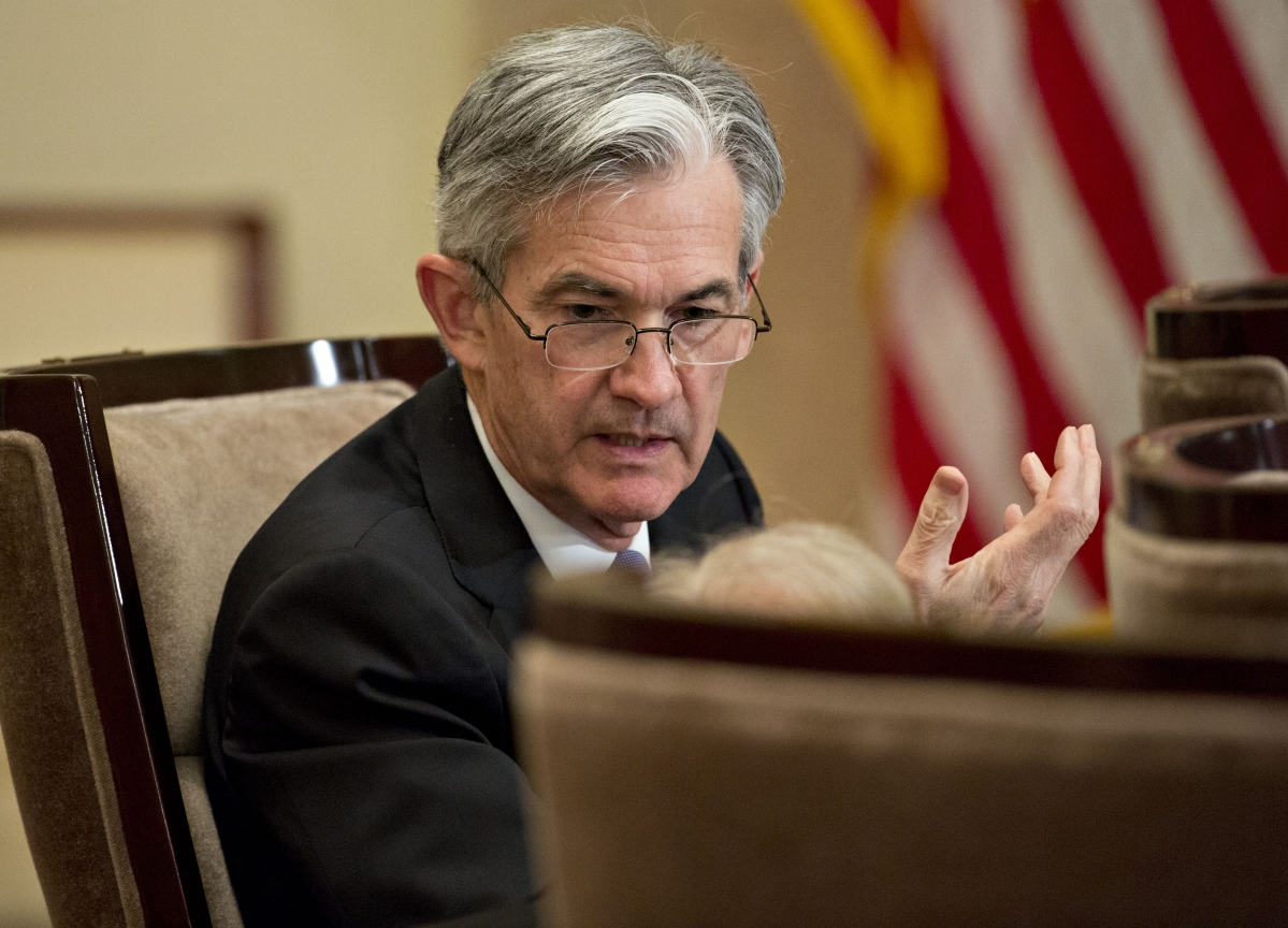 Powell Showcases Just How Unsure Fed Is About Policy Cornerstone
