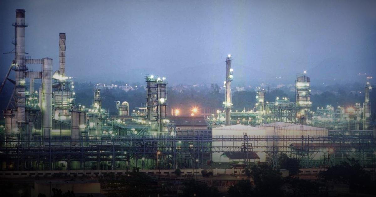 Q2 Results: Reliance Industries Profit Meets Estimates