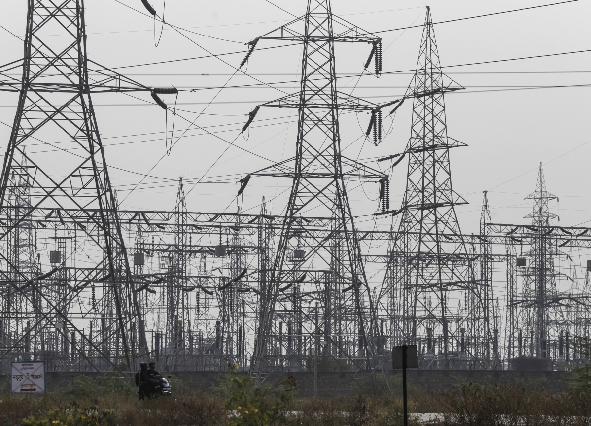 Adani Power Close To Acquiring GMR Chhattisgarh Power Project Under Samadhan Scheme