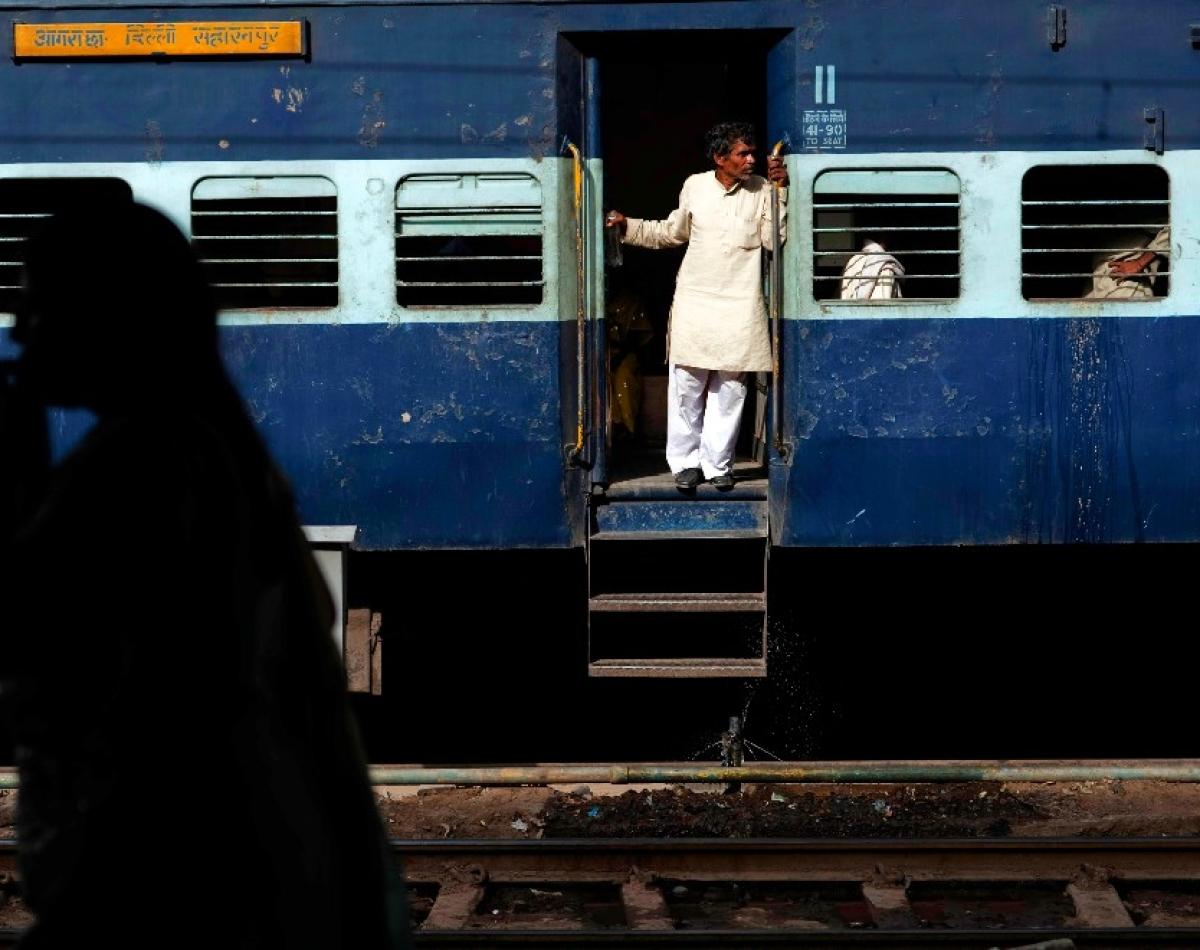 Railways No Longer Considers Phone Booths 'Essential'