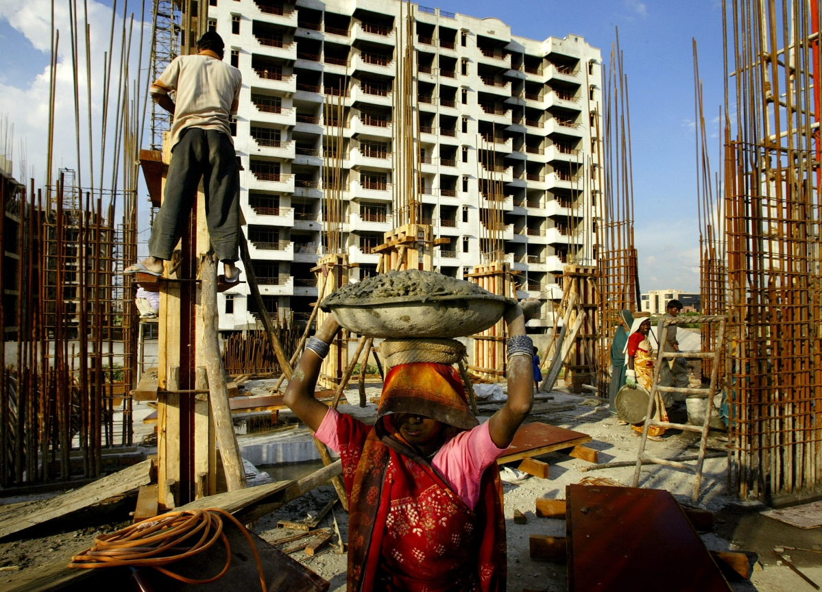 Binani Cement Insolvency: Dalmia Bharat Moves Supreme Court Against NCLAT Nod To UltraTech's Bid