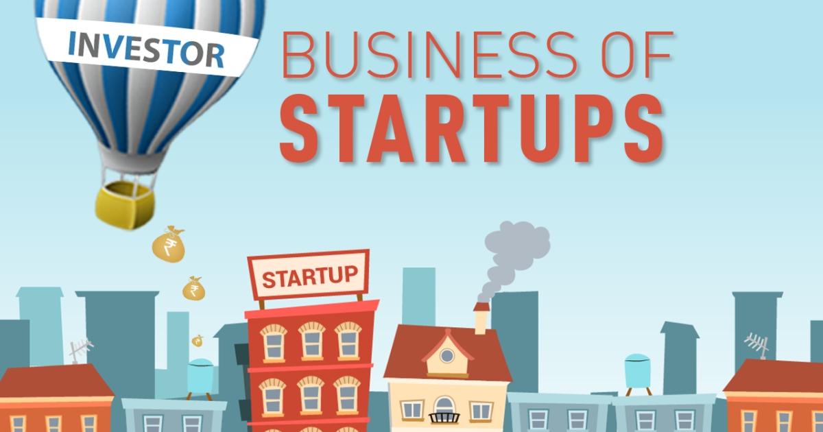 Startup Funding: Indian Startups Raised Rs 1,700 Crore Last Week