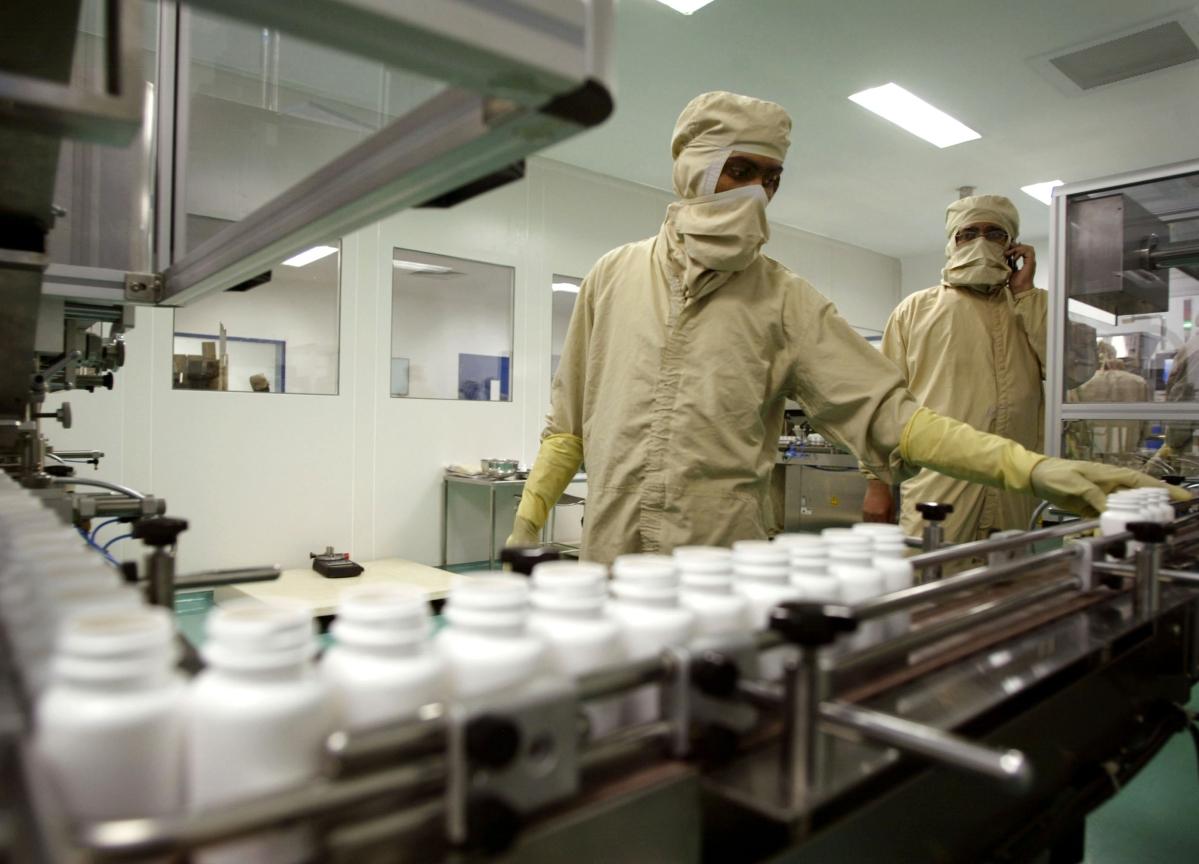U.S. Regulator Reiterates Concerns About Dr. Reddy's Telangana Plant
