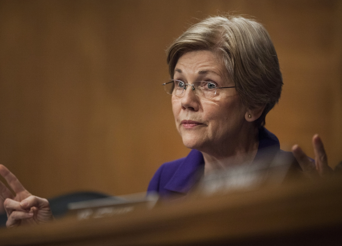 Warren Emerges Unscathed on First Night of Democratic Debate