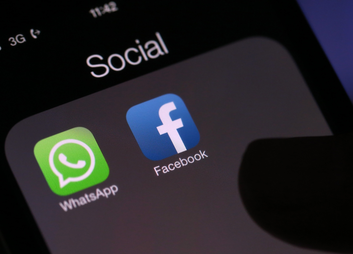 Parliamentary Panel Meets To Examine WhatsApp Snooping Issue