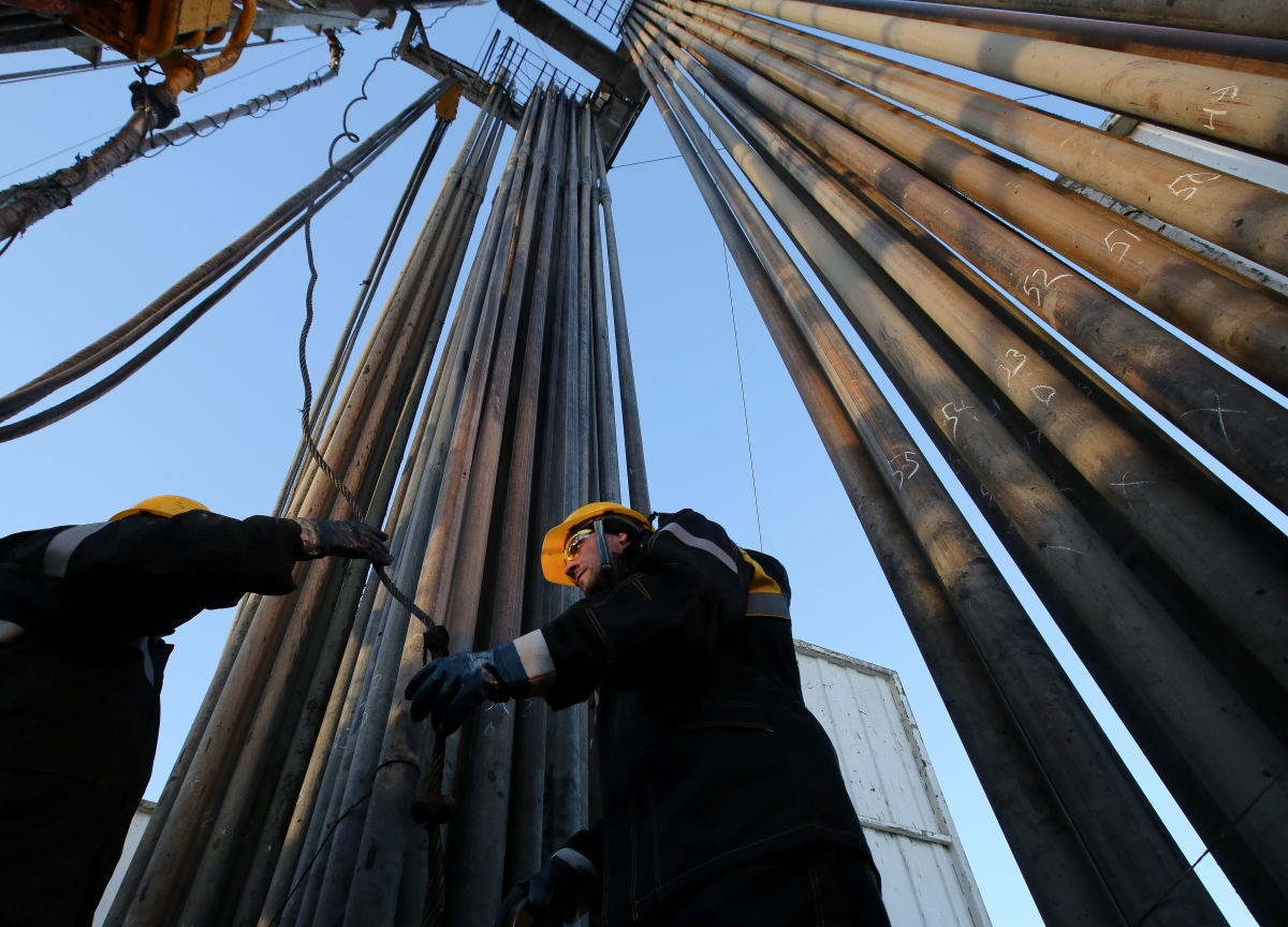 U.S. Oil Output to Fall Next Year for the First Time Since 2016