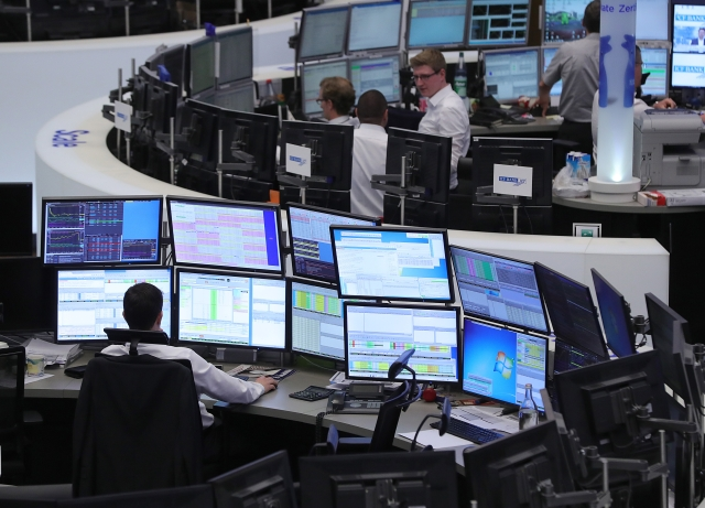 Stocks To Watch: Coffee Day, L&T, Lupin, Zee Enterprises