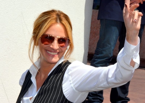 Julia Roberts (Source: Wikimedia Commons)