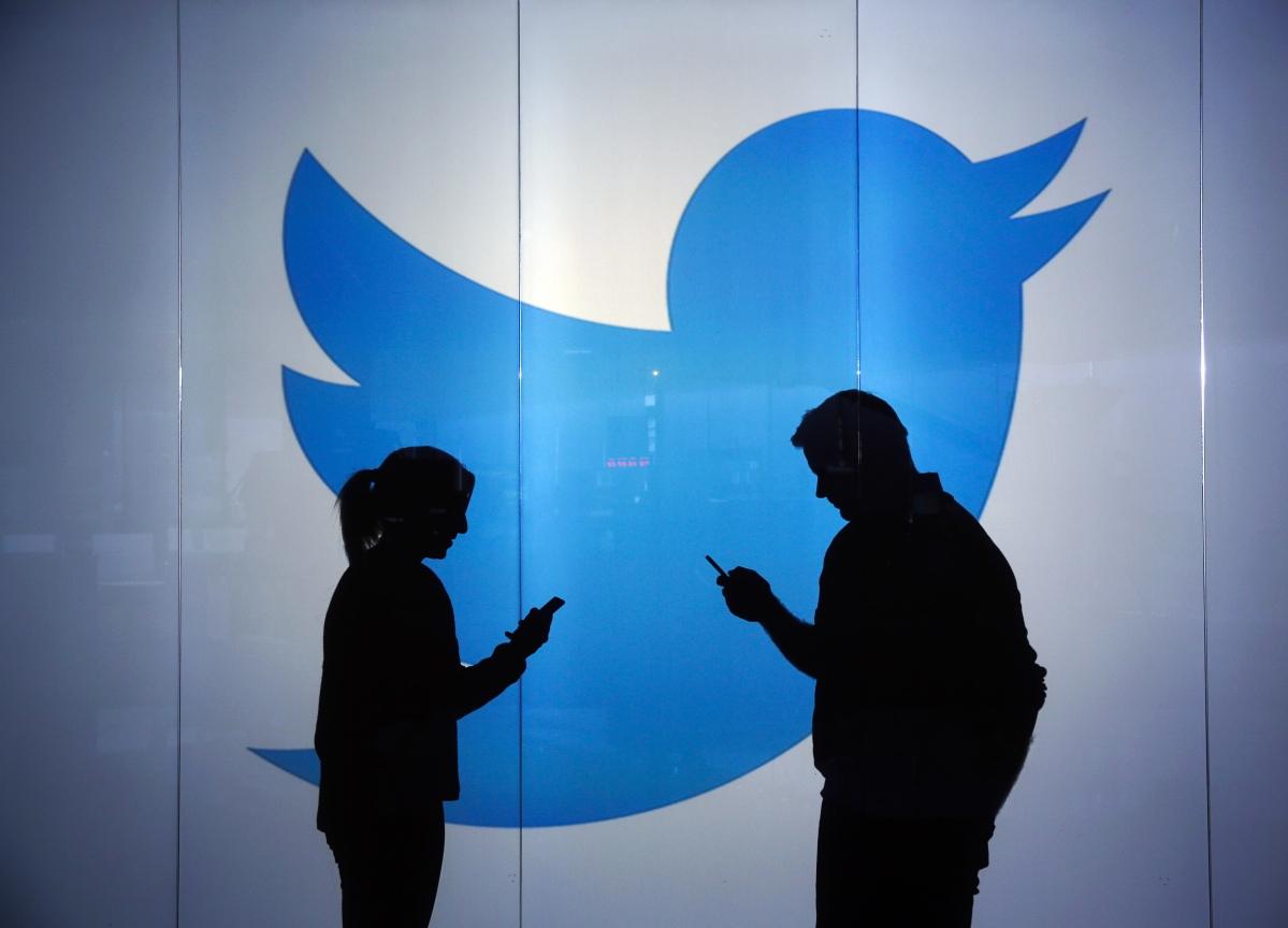 Singer's Elliott Seeks to Replace Twitter CEO Dorsey