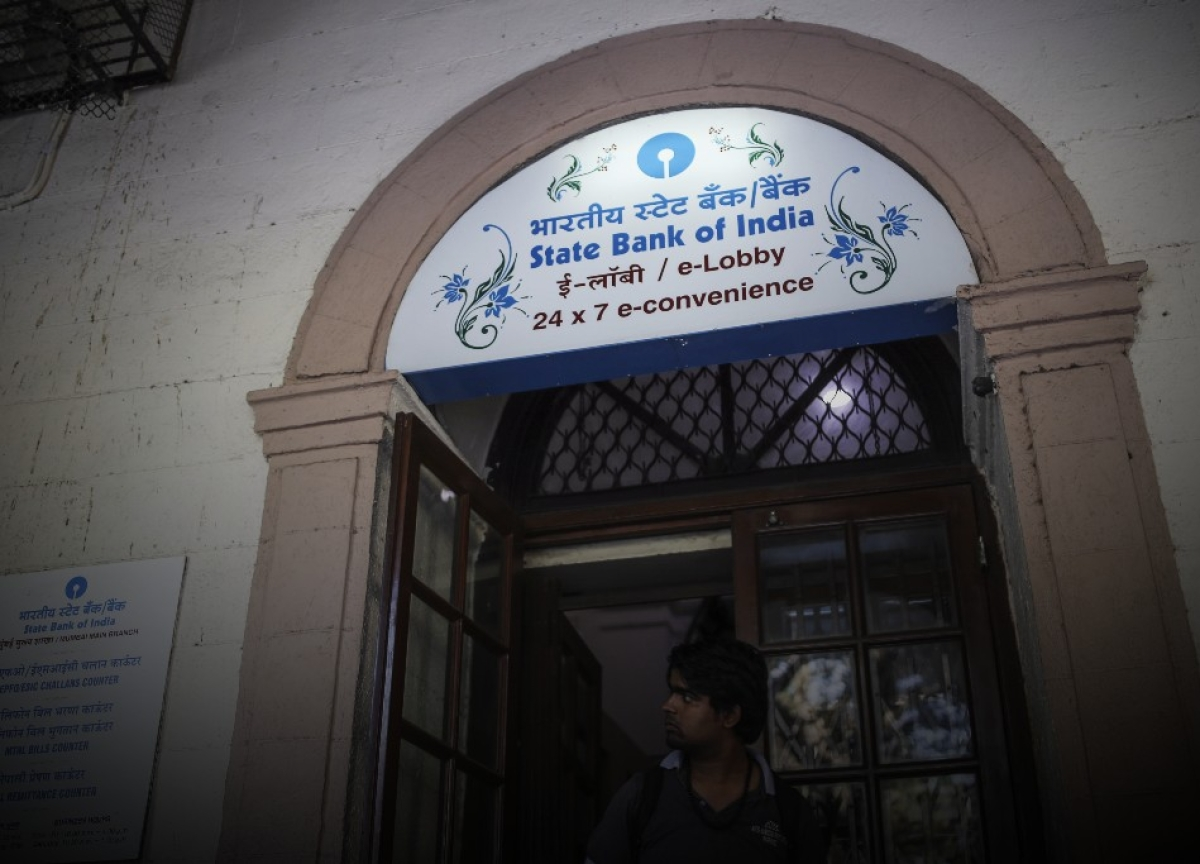 SBI To Link All Floating Rate Loans To Repo Rate From Oct. 1