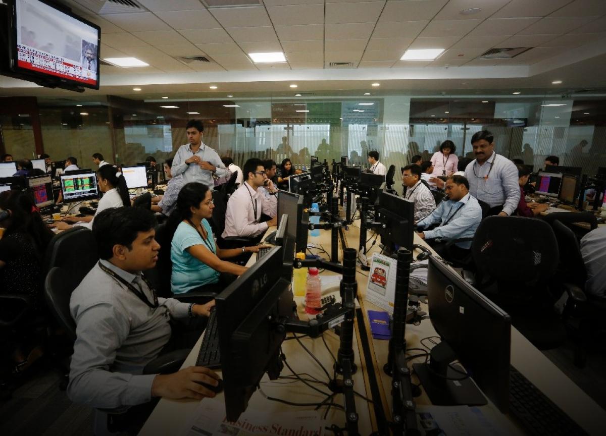 Stocks To Watch: Bharti Airtel, HDFC, Infosys, L&T, Motherson Sumi, Jet Airways
