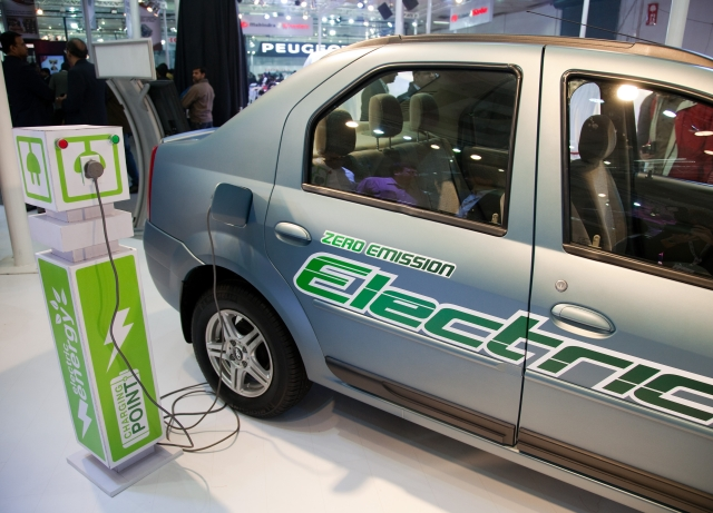 Image result for electric vehicles in india