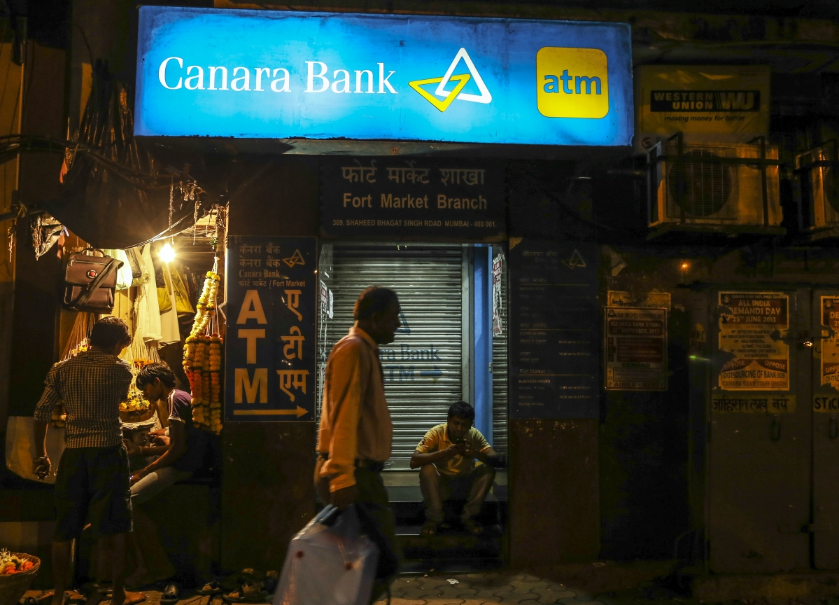Canara Bank To Issue Rs 6,571 Crore-Worth Equity To Government For Capital Infusion
